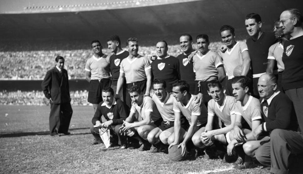 16 de julio, parte de nuestra cultura. Proyecto de ley para declararlo «Día nacional del fútbol».
