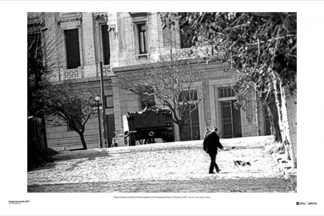 Análisis con Gabriel Quirici a 48 años del golpe de estado
