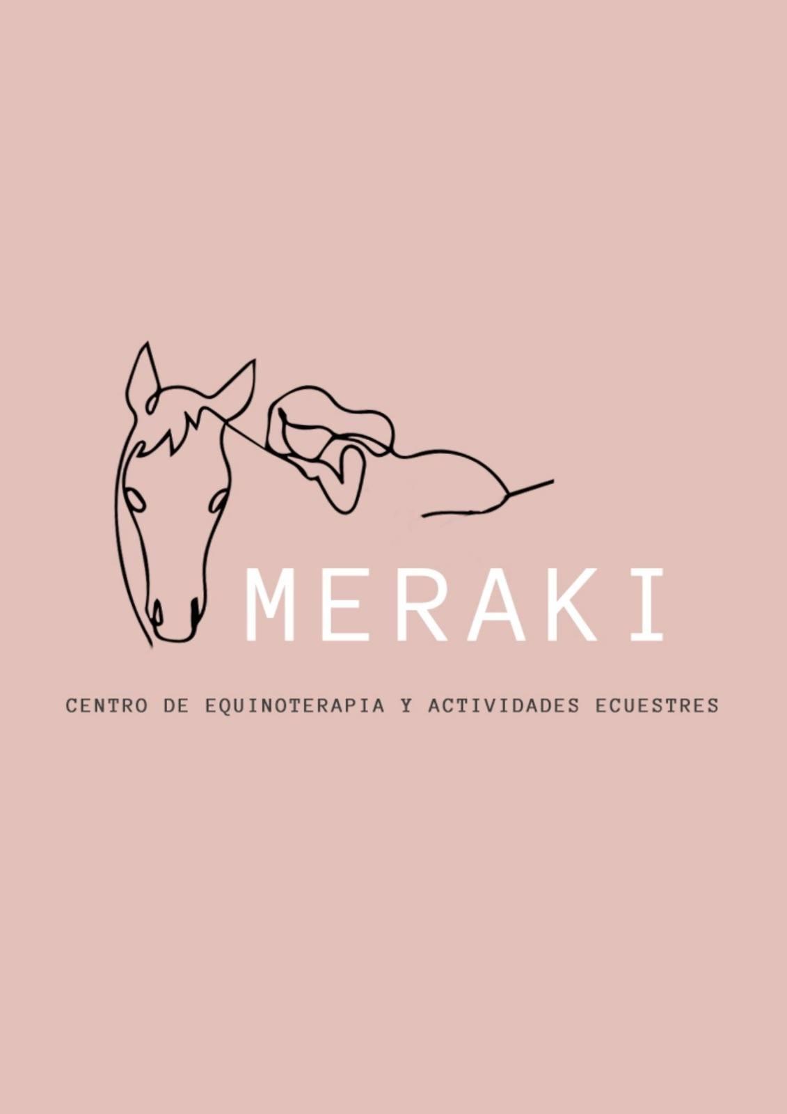 Meraki: Un centro canario de equinoterapia y actividades ecuestres