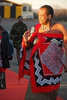 Reino de Esuatini, la última monarquía absoluta de África