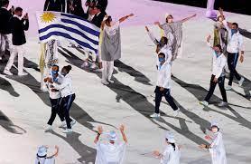 Una nueva jornada de Tokio 2020, diploma olímpico para el remo uruguayo.