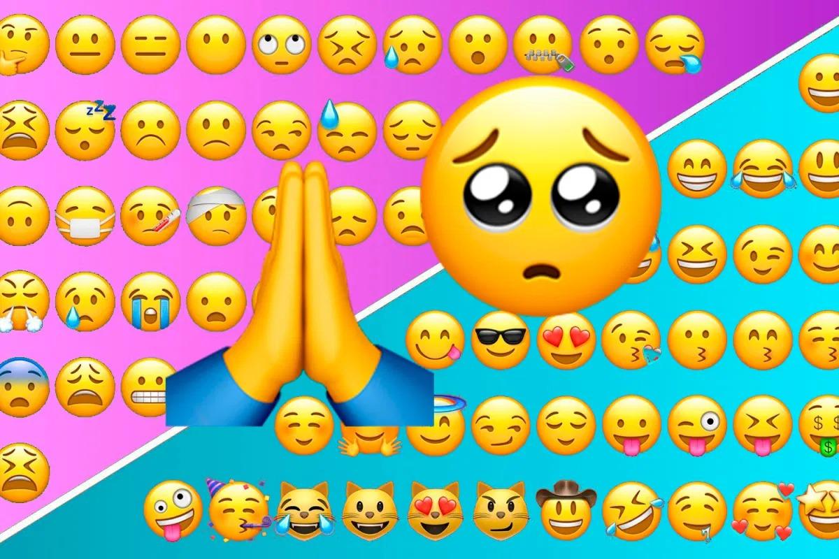 17 de julio Día mundial del emoji