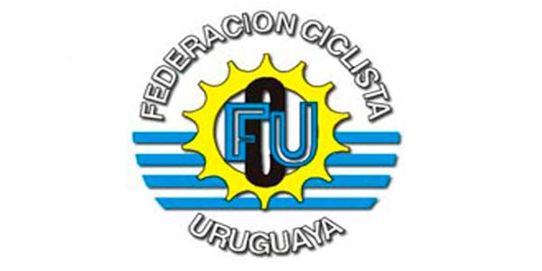La FCU aprontando la bici para salir a rodar y proyectarse en el desarrollo del ciclismo nacional.