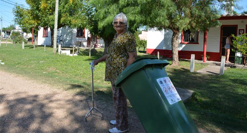 Canelones propone distintas acciones para un mejor ambiente canario