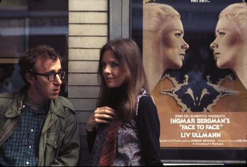 Columna de cine: comedia romántica