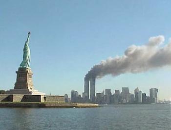 20 años de los atentados contra los Estados Unidos