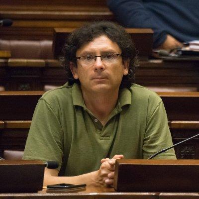 MPP en Canelones impulsa a Oscar Amigo para presidir la departamental del FA