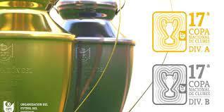 Continua la Copa Nacional, es tiempo de cruces directos.